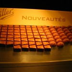Le Gruyère Callier Chocolate Factory