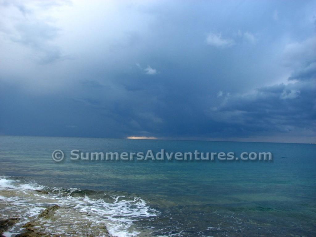 blue adriatic