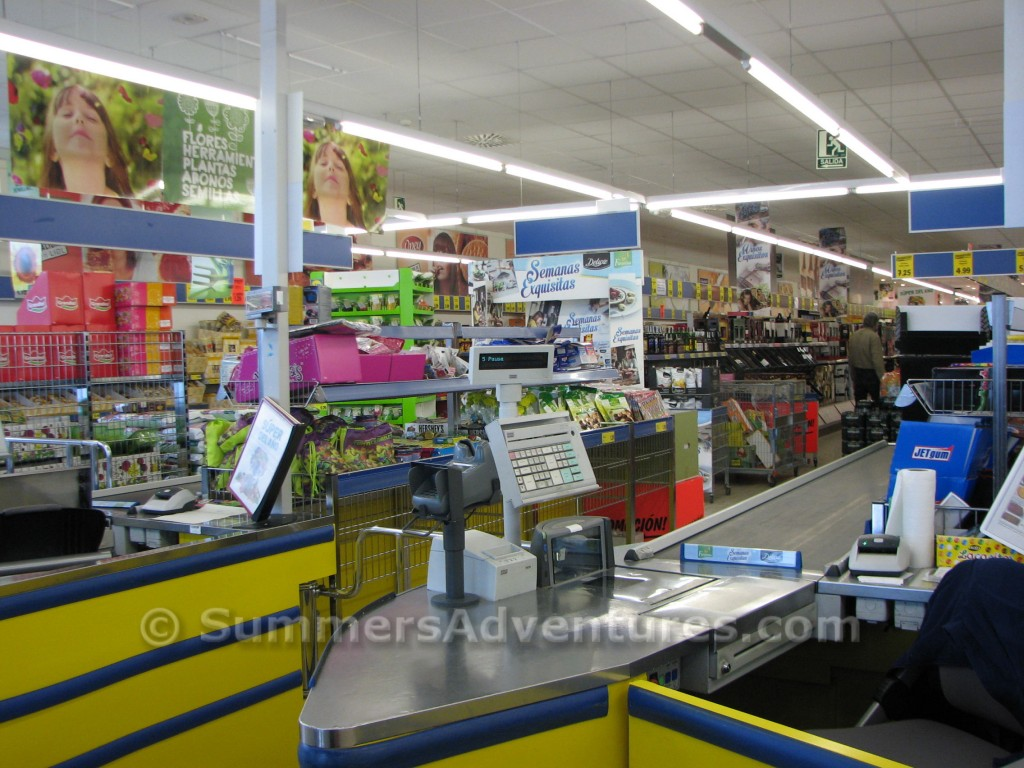 Shopping around the world: Lidl – Summer's Adventures