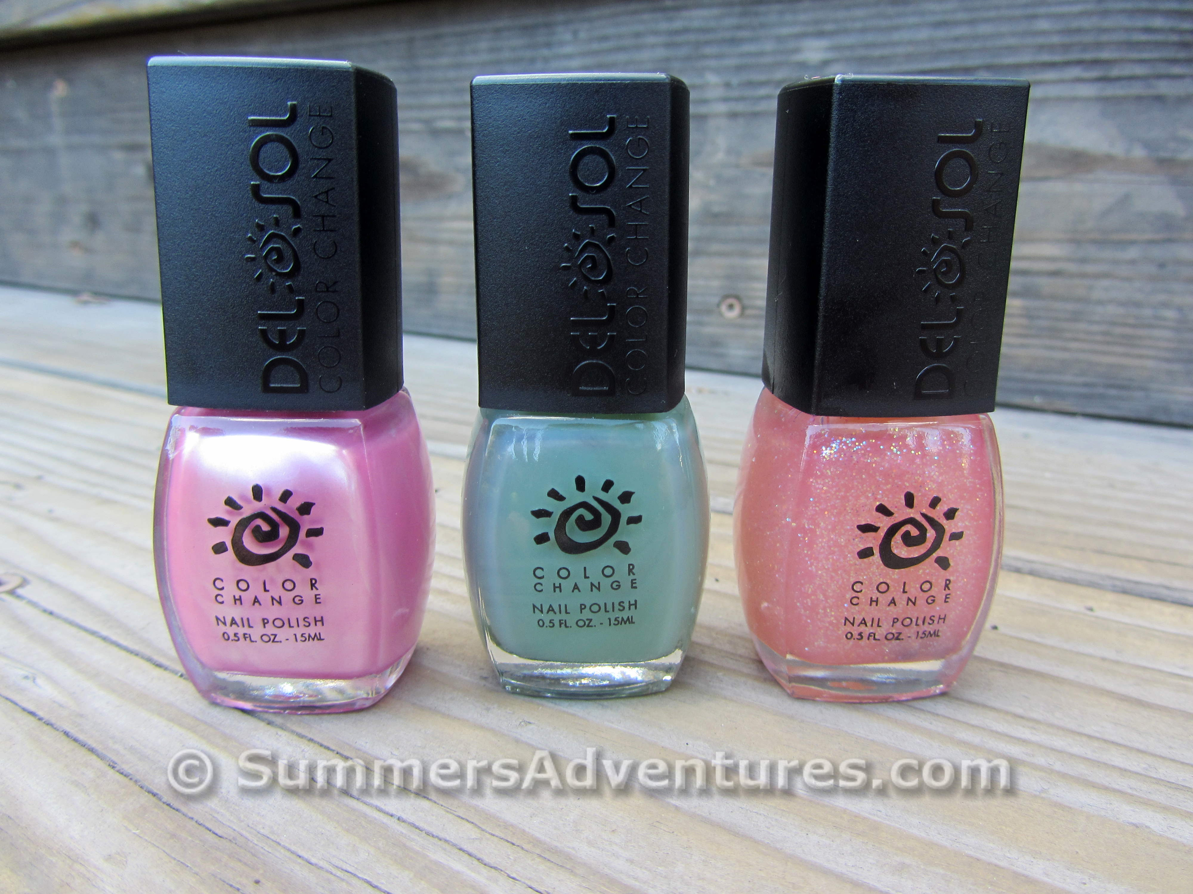 Del Sol Summer Must Haves!!! | Summer\'s Adventures
