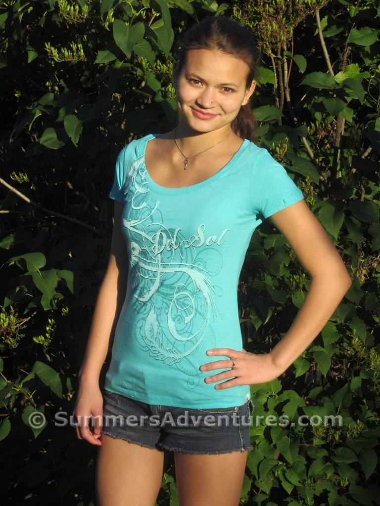 Del Sol T-Shirt