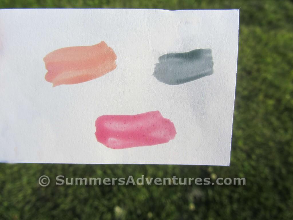 del sol color nail polish