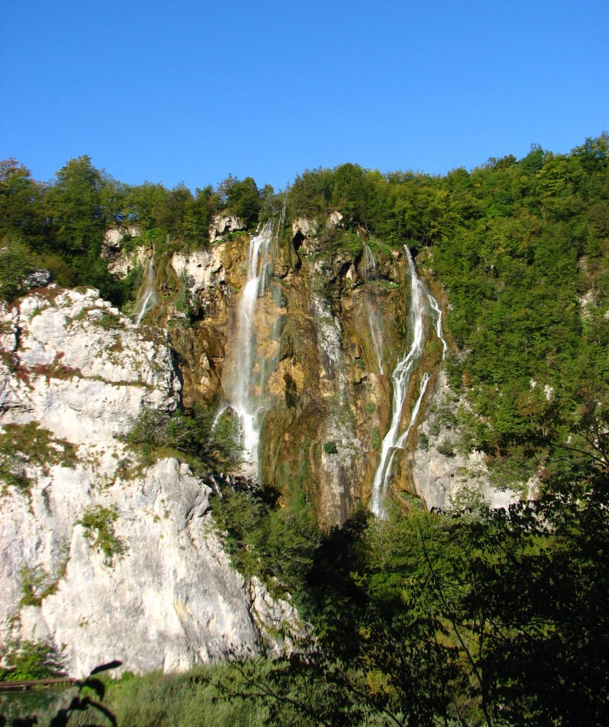 Croatia through my eyes Plitvice