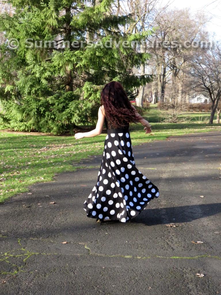 Fun Prom Dress