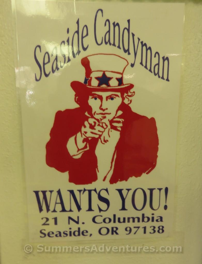 Seaside Candyman