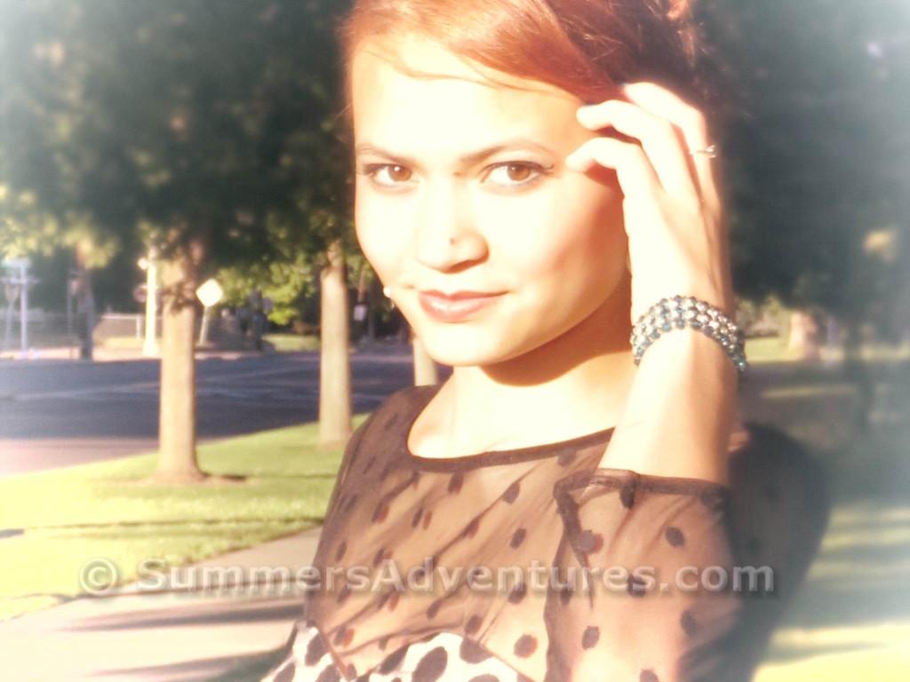 Summer Sheridan