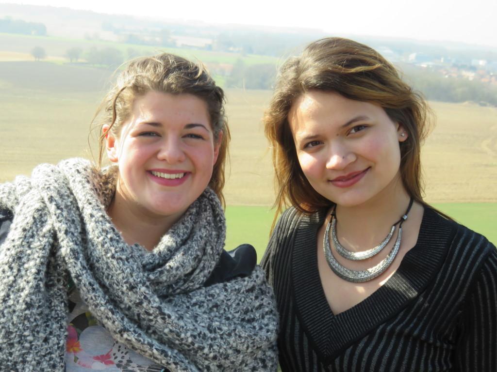 Host sisters
