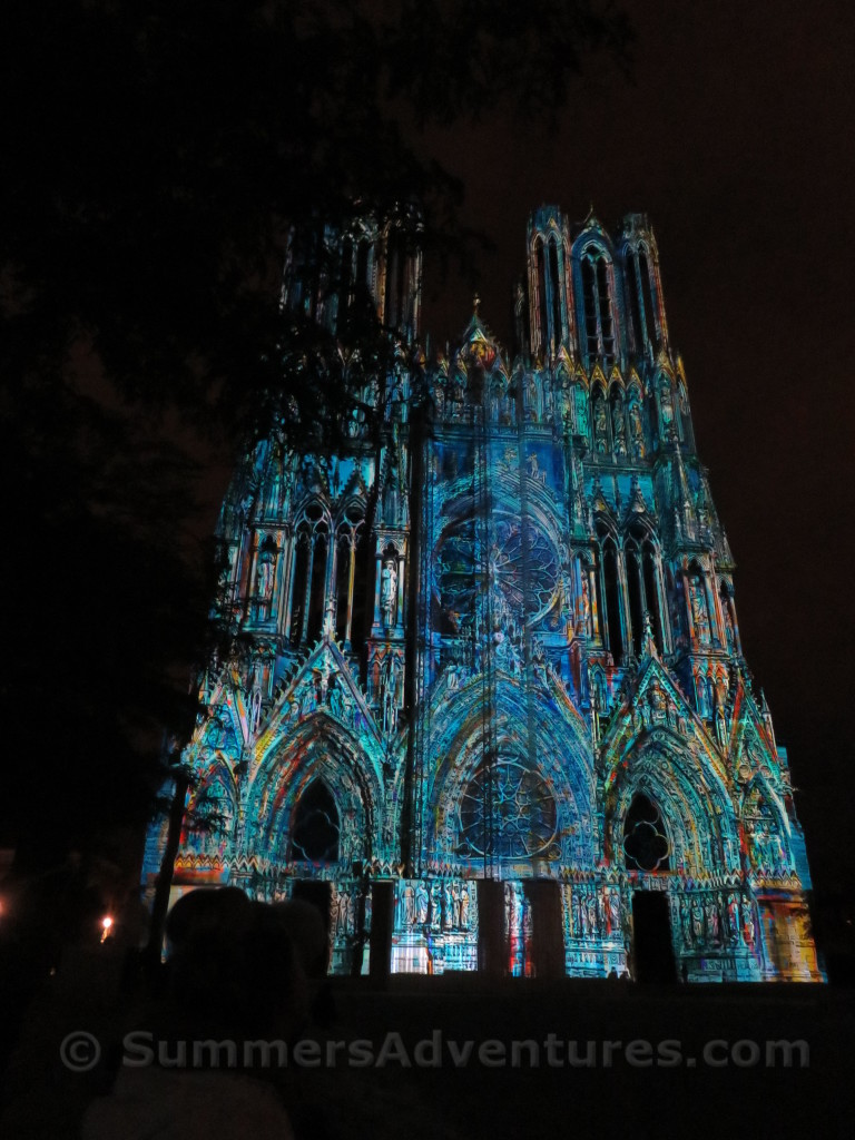 church reims