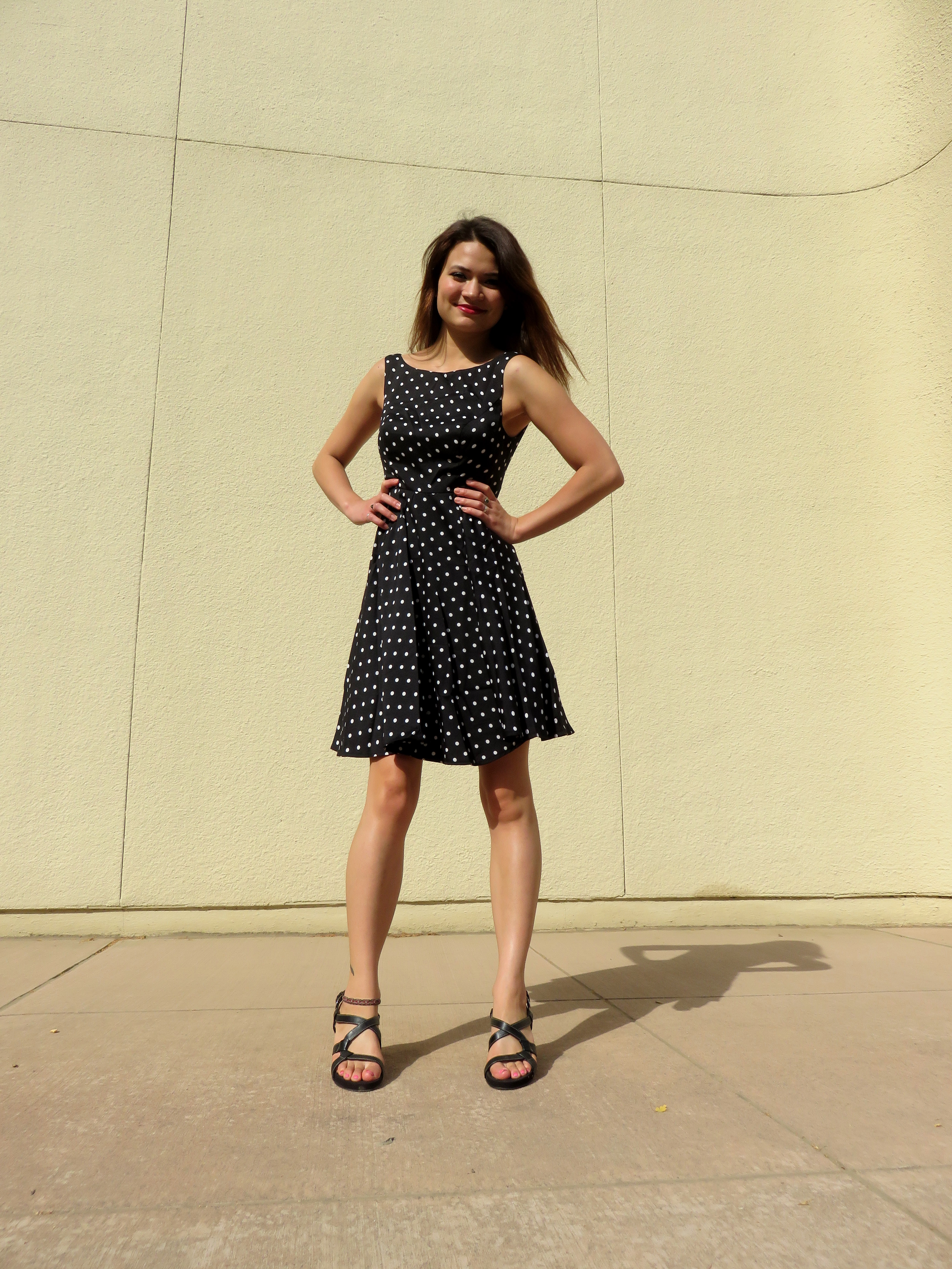 Quirky summer dress collection