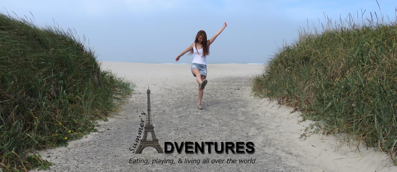 Summer's Adventures